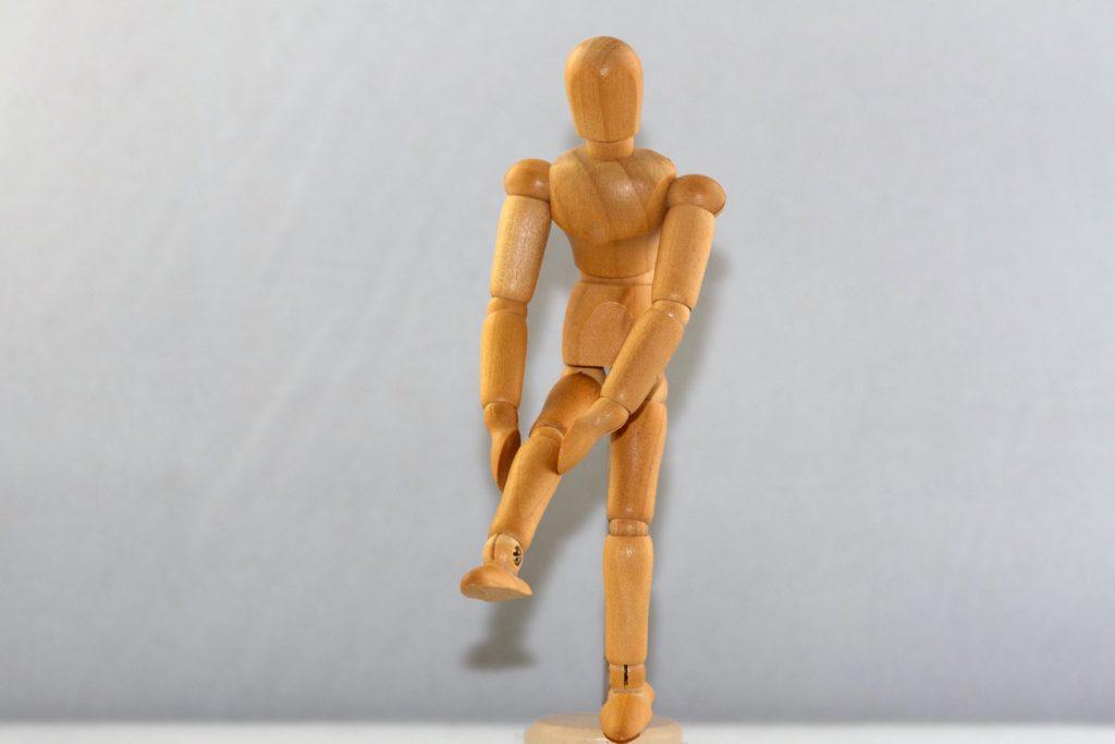 筋トレと関節の可動域