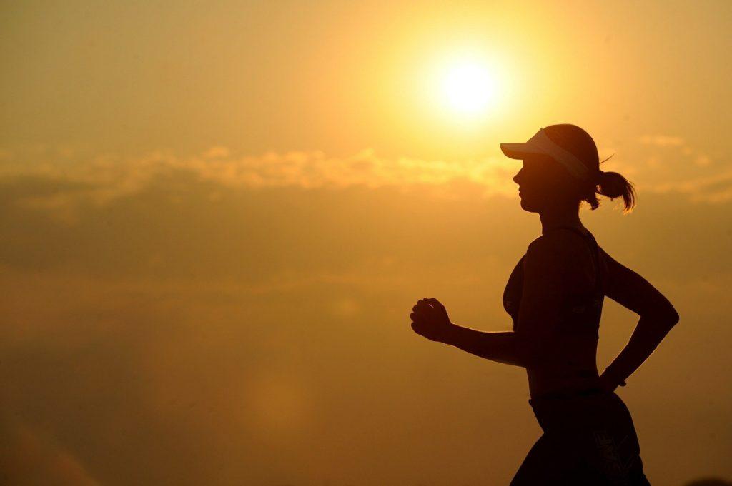 脂肪を効果的に燃やす朝の有酸素運動